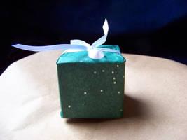 Gift IV by zephyrofgod