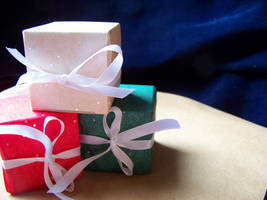 Gift XII by zephyrofgod