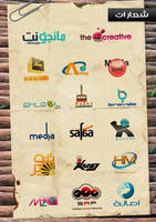 my logo stock 1 by the4Dcreative