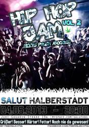 Hip Hop Jam vol. 2 by VoidF0x