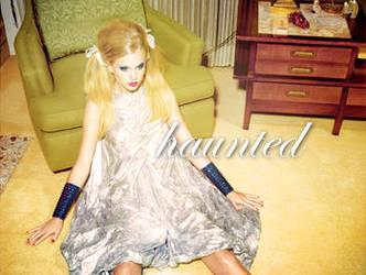 haunted by rhythmofbeats