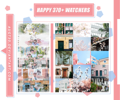 /140718/ SHARE FOR YOU - HAPPY 370+ WATCHERS by AugT30