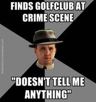 L.A. Noire Cole Phelps Meme by BlutenderTod