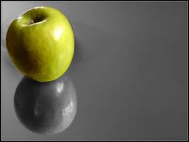 Apple by littledubbs