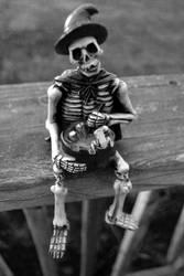 dia de los muertos. by tifferlooskidoo
