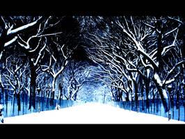 Scenic 2T - Narnia....+ note by EdgeFx1