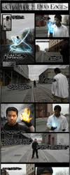 -Comic Ch2- Duo Edge by EdgeFx1