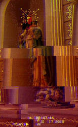 Memory Glitches VHS 2 by MissKurohane