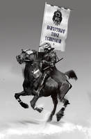 mounted police by Sexforfood