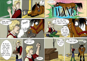 Toady part 16 by Louvan
