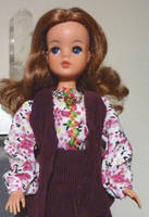 Vintage Sindy by Louvan