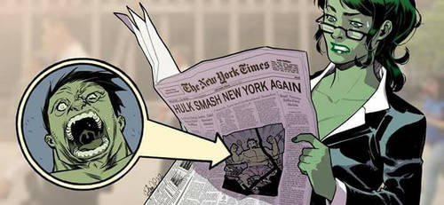 Hulks banner for Blastoff Comics by elena-casagrande