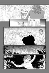 X-Files - The Case Files #2 - page 14 by elena-casagrande