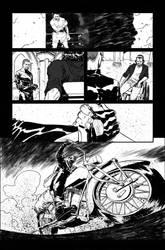 Vigilante: Southland #6 - page 02 by elena-casagrande