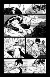 Batgirl Annual - page 25 by elena-casagrande