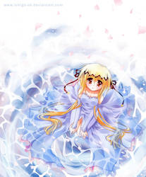 Have Faith by Ichigo-OH