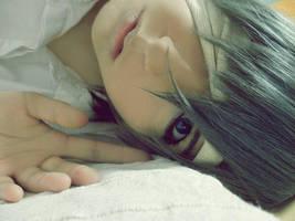 I've forgot to smile happily by SakuraCherry7