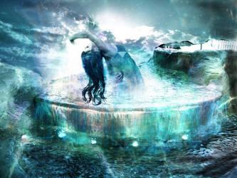 secret of the water by Ka-Kind
