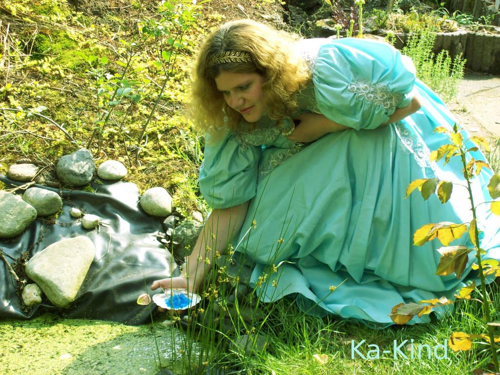 Ka-Kind's Profile Picture