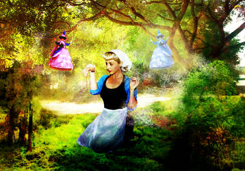Cinderella by Ka-Kind