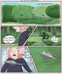 Sasuke Sakura Doujin - Lost Memories Page 02 by SupremeDarkQueen
