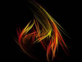 Fire by pjstarfox