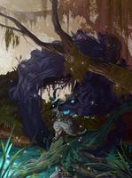 Well hunted dear Wolf by KailiStark