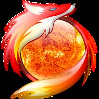 Firefox Solar by 0dd0ne
