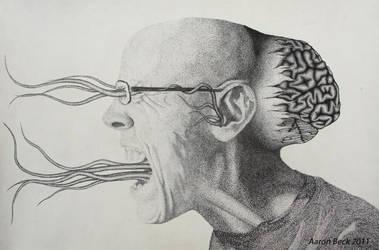 Migraine by thecorporatedrone