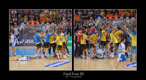 Final Four III by fotoguerilla