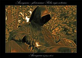 Anonymus by fotoguerilla
