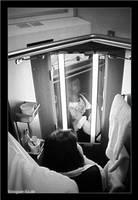 Nachtzug nach Kopenhagen by fotoguerilla