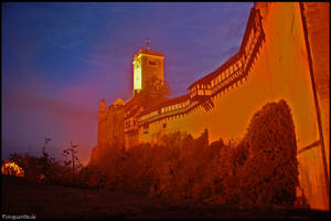 Wartburg by fotoguerilla