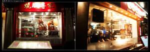 Chinatown by fotoguerilla