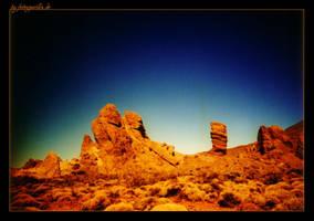 Desert by fotoguerilla