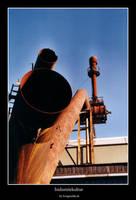 Industriekultur by fotoguerilla