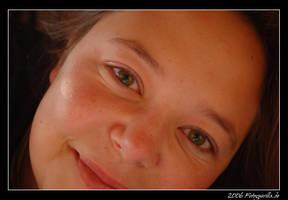 Sabrina by fotoguerilla