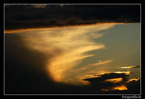 Unwetter by fotoguerilla