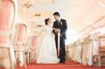 Wedding v.126 by Serrgeon