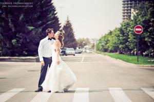 Wedding v.140 by Serrgeon