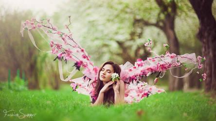Fashion Summer v.9 by Serrgeon