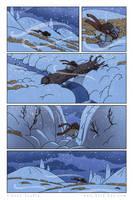 Bird Boy page 44 by Nhaar
