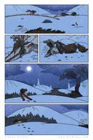 Bird Boy page 45 by Nhaar