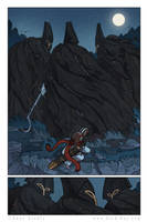 Bird Boy page 57 by Nhaar