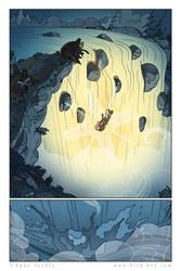 Bird Boy page 74 by Nhaar