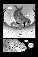 BANQUET Page 14 by Nhaar
