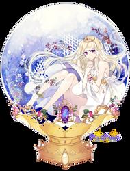 Princess Render by MisaoMoshita