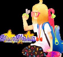 Girli Hipster by MisaoMoshita