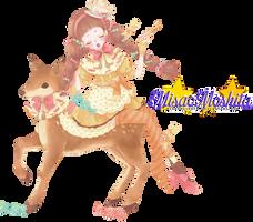 Candy by MisaoMoshita