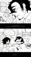 Why Me - Page 85 by Dedmerath